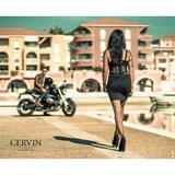 Cervin Tentation