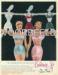 Advertentie overzicht 1940's- 1960's. Complete set 5 CD's!
