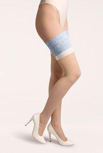 Gabriella Katherine, Kleur Natural/Bianco/Blue